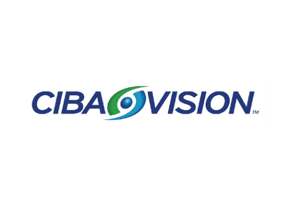 Your Trusted Partner in Label and Sticker Printing | Our Partner - Ciba Vision | Mega Label