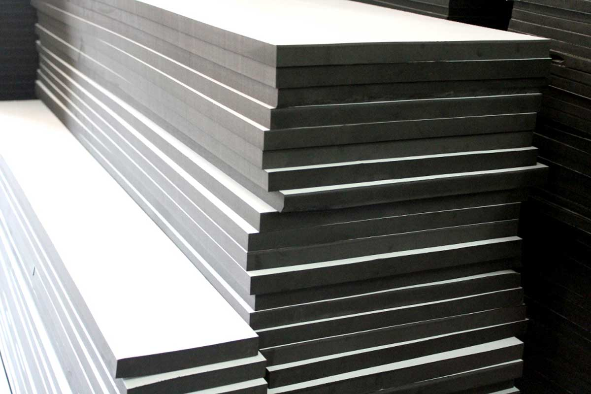 EVA, PE And PU Foam Sheet | Packaging Materials | 2S Packaging