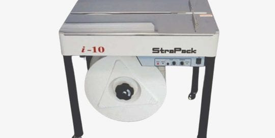 Strapping Band Machine   Tools and Dispenser   2S Packaging