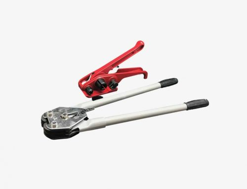Strapping Sealer and Tensioner Tools