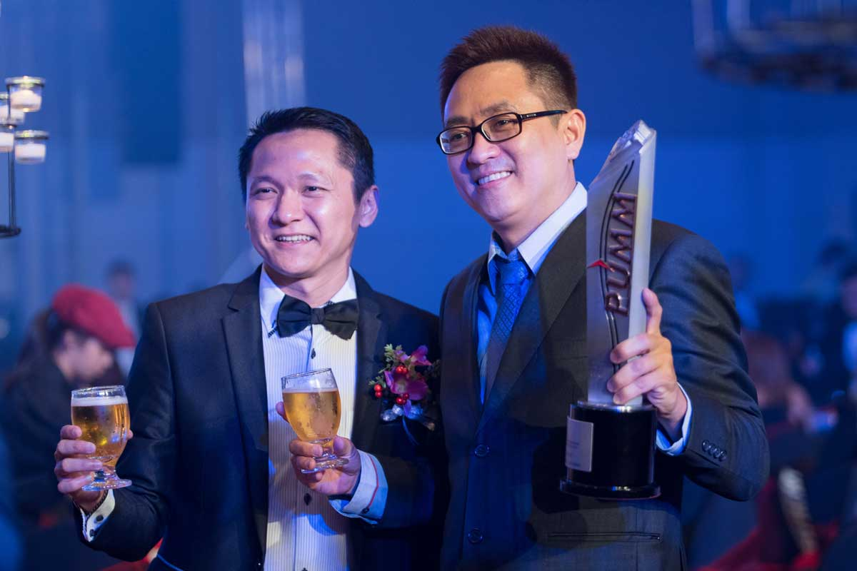 The 3rd Top 50 Team Enterprise Award Malaysia   Award Winning Tapes & Packaging Company   2S Packaging