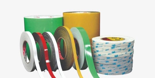 Double Sided Foam Tape   Double Tape   Double Sided Tapes   2S Packaging
