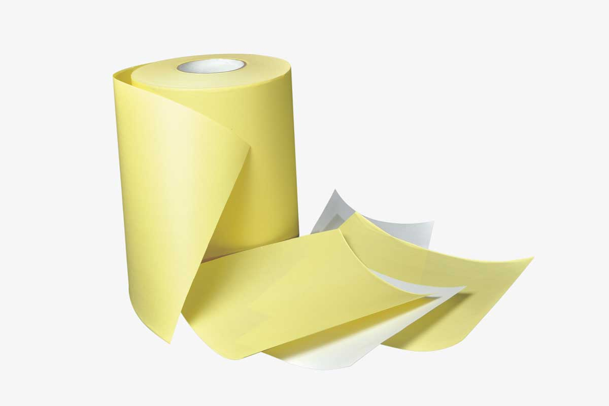 Release Paper   Packaging Materials   2S Packaging
