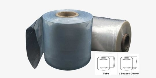 Shrink Wrap Film | Packaging Materials | 2S Packaging