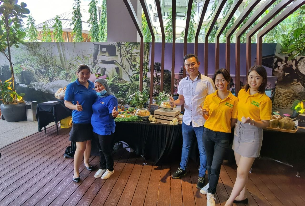 KSL Durian Event | Musang King | D24 | Fresh Durian | Durian Ice Cream | Durian Mochi | Durian Crepe Cake | Durian Cheesecake | Tip Top Durian Delivery | Malaysia Top Fresh Durian Online Delivery